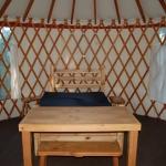 Yurts!